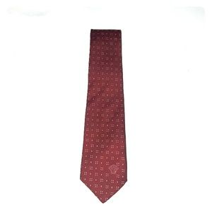 Versace Authentic Men's Tie Italy